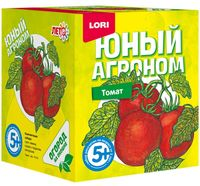 """Набор для выращивания растений """"Томат"""""""
