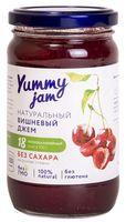 "Джем ""Yummy Jam. Вишневый"" (350 г)"