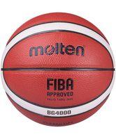 Мяч баскетбольный Molten B5G4000 №5