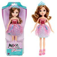 "Кукла ""Moxie Girls. Принцесса в розовом платье"""