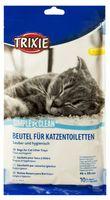 Сменные пакеты для кошачьих туалетов (10 шт; 46x59 см)