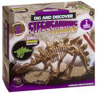 "Набор палеонтолога ""Раскопки динозавра"" (арт. DV-T-987)"