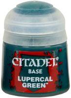 """Краска акриловая """"Citadel Base"""" (lupercal green; 12 мл)"""
