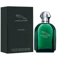 """Туалетная вода для мужчин """"Jaguar For Men"""" (100 мл)"""