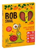 """Конфеты фруктовые """"Bob Snail. Яблоко-тыква"""" (120 г)"""
