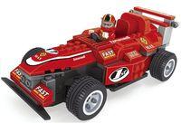 """Конструктор """"Гонка. Автомобиль F1"""" (190 деталей)"""