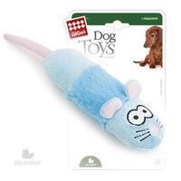 """Игрушка для собак с пищалкой """"Мышка"""" (19 см)"""