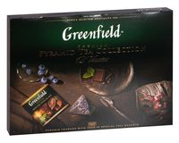 """Чай """"Greenfield. Коллекция ассорти"""" (60 пакетиков)"""