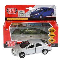 """Модель машины """"Ford Focus"""" (арт. SB-16-45-N(SL)-WB)"""