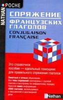 Спряжение французских глаголов