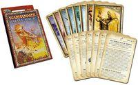 "Набор ""Warhammer FB: Warhammer Battle Magic"" (80-06-60)"