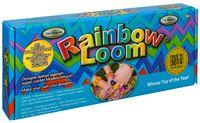 """Набор для плетения из резиночек """"Rainbow Loom"""""""