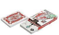 """Карты для покера """"Bicycle Zombie"""""""