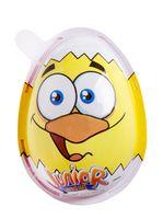 """Яйцо шоколадное """"Junior"""" (15 г)"""