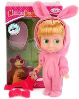 "Кукла ""Маша и Медведь. Маша в костюме зайца"" (арт. 83030EAS (30))"