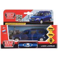 "Модель машины ""Lada Largus"" (арт. SB-16-47-N(BU)-WB)"