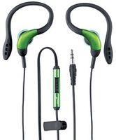 Наушники Genius GHP-205X (green)