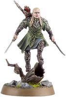 "Миниатюра ""LotR/The Hobbit. Legolas Greenleaf"" (31-14)"