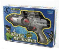 "Пистолет ""Space Defender"""