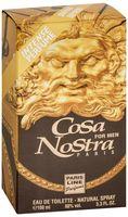 "Туалетная вода для мужчин ""Cosa Nostra"" (100 мл)"