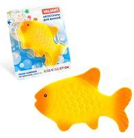 """Набор игрушек для купания """"Золотая рыбка"""" (6 шт.)"""