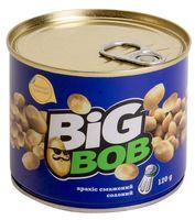 """Арахис жареный """"Big Bob"""" (120 г)"""