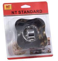 Форма для вырезания теста металлическая (арт. KI12121)