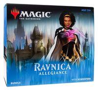 "Бандл ""Magic the Gathering. Ravnica Allegiance"""