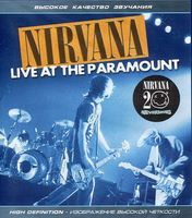 Nirvana - Live At The Paramount (Blu-Ray)