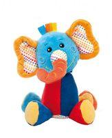 """Мягкая музыкальная игрушка """"Слоненок"""""""