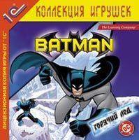 Batman: Горячий лед