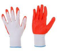 Перчатки текстильные для садовых работ (1 пара; арт. 10635671)