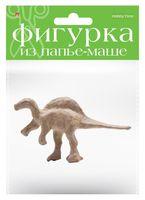 "Заготовка из папье-маше ""Динозавр. Тиранозавр"" (50х165х100 мм)"