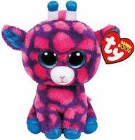 """Мягкая игрушка """"Розовый жираф Sky"""" (24 см)"""