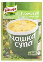 """Суп быстрого приготовления """"Гороховый с сухариками"""" (21 г)"""