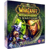 World of Warcraft: Burning Crusade Expansion (дополнение)