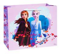 """Подарочный пакет """"Холодное Сердце: Зимний ветер"""" (32,4x26x12,7 см)"""