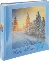 "Фотоальбом ""Winter"" (200 фотографий; 10х15 см)"