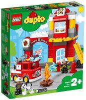 """LEGO Duplo """"Пожарное депо"""""""