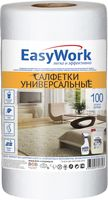 Набор салфеток для уборки (100 шт.; 280х245 мм)