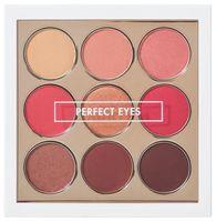 """Палетка теней для век """"Perfect Eyes Mood Eye Palette"""" тон: 05"""