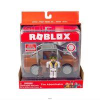 """Игровой набор """"Roblox. Абоминатор"""""""