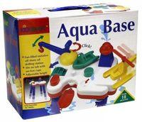 """Набор игрушек для купания на присоске """"Водная база"""""""