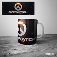 """Кружка """"Overwatch"""" (1149)"""
