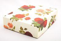 "Подарочная коробка ""Roses"" (16,5х20х5 см)"