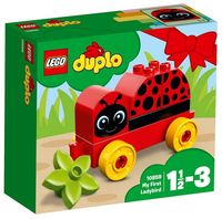 """LEGO Duplo """"Моя первая божья коровка"""""""