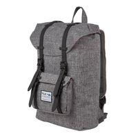 Рюкзак 17209 (22,7 л; серый)