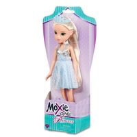 "Кукла ""Moxie Girls. Принцесса в голубом платье"""