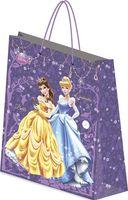 """Пакет бумажный подарочный """"Princess"""" (41,5х55х15,5 см; арт. PRAA-UG1-4155-Bg)"""