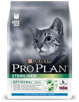 """Корм сухой для стерилизованных кошек """"Sterilised"""" (1,5 кг; кролик)"""